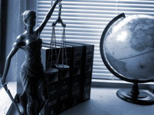 Houston Criminal Lawyer